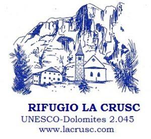 RIFUGIO LA CRUSC - SANTA CROCE IN BADIA
